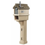 MailMaster® Timberline Plus Mailbox