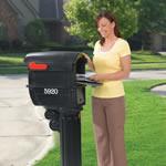 durable mailbox