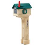 MailMaster® Villager Mailbox