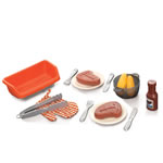 Accessories for Home Depot® Sizzle & Smoke Barbeque Grill™