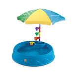 Fun accessories, Play & Shade Pool