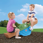 Backyard active play toy