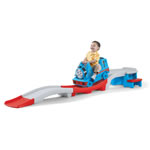 Thomas The Tank Engine™ Up & Down Roller Coaster