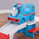 Thomas The Tank Engine™ Up & Down Roller Coaster - step