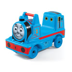 Thomas The Tank Engine™ Up & Down Roller Coaster - coaster car