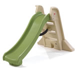 Naturally Playful® Big Folding Slide
