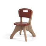 sturdy plastic chair