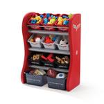Corvette® Room Organizer