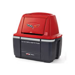 Corvette® Storage Chest