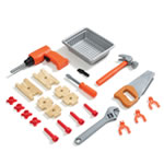 Handy Helper's Workbench - Pretend Tools