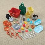 Accessories of Lil' Chef's Gourmet Kitchen™