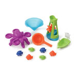 Wild Whirlpool Water Table™ accessories