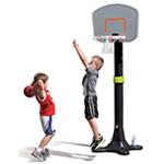 Light-It-Up Pro Basketball Set™