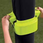 Light-It-Up Pro Basketball Set™ - shortest height