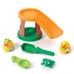 accessories of water table for kids