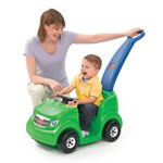 Push Around Sport Buggy™