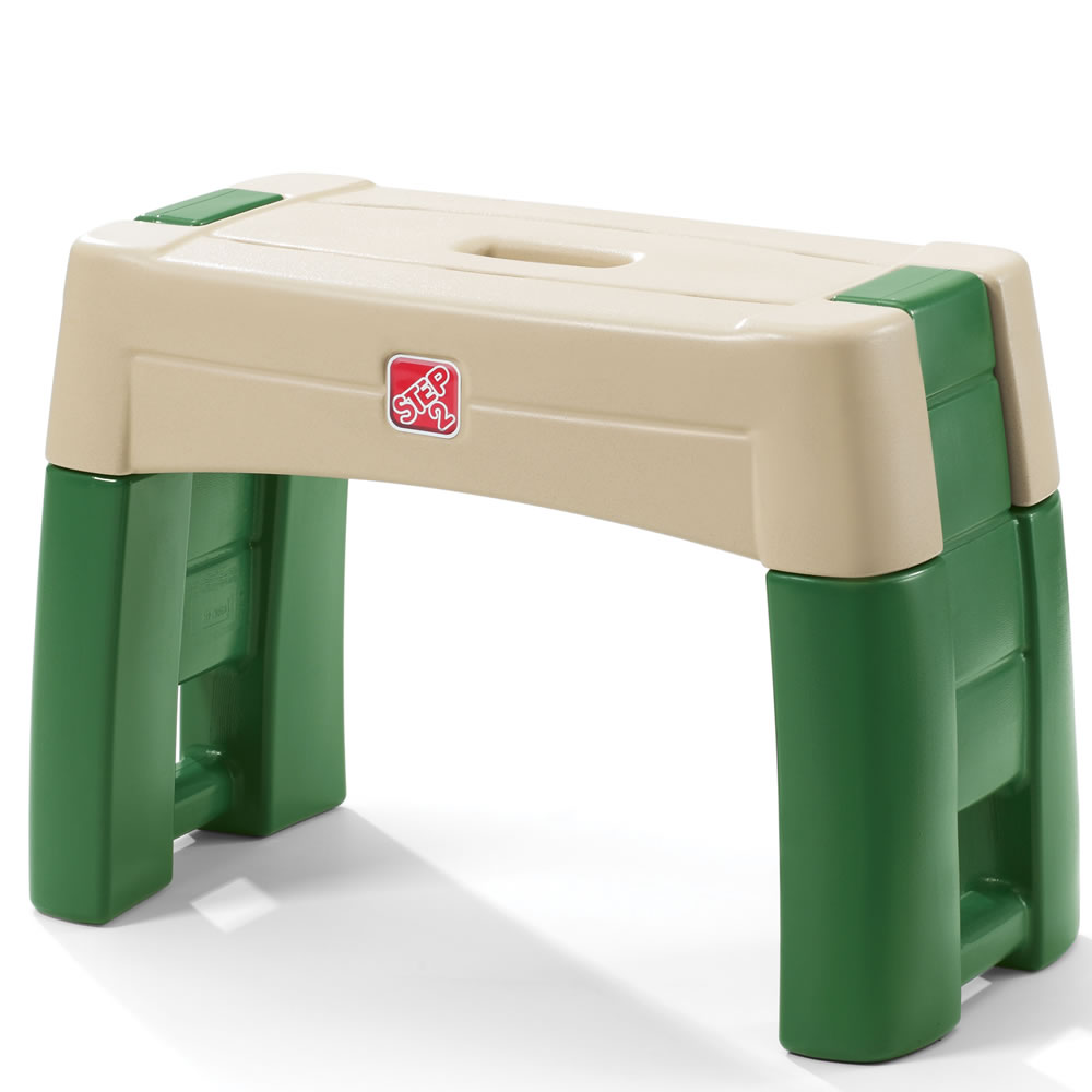 New Ben 10 Childrens Kids Toys Bedroom Storage Seat Stool: Garden Kneeler®