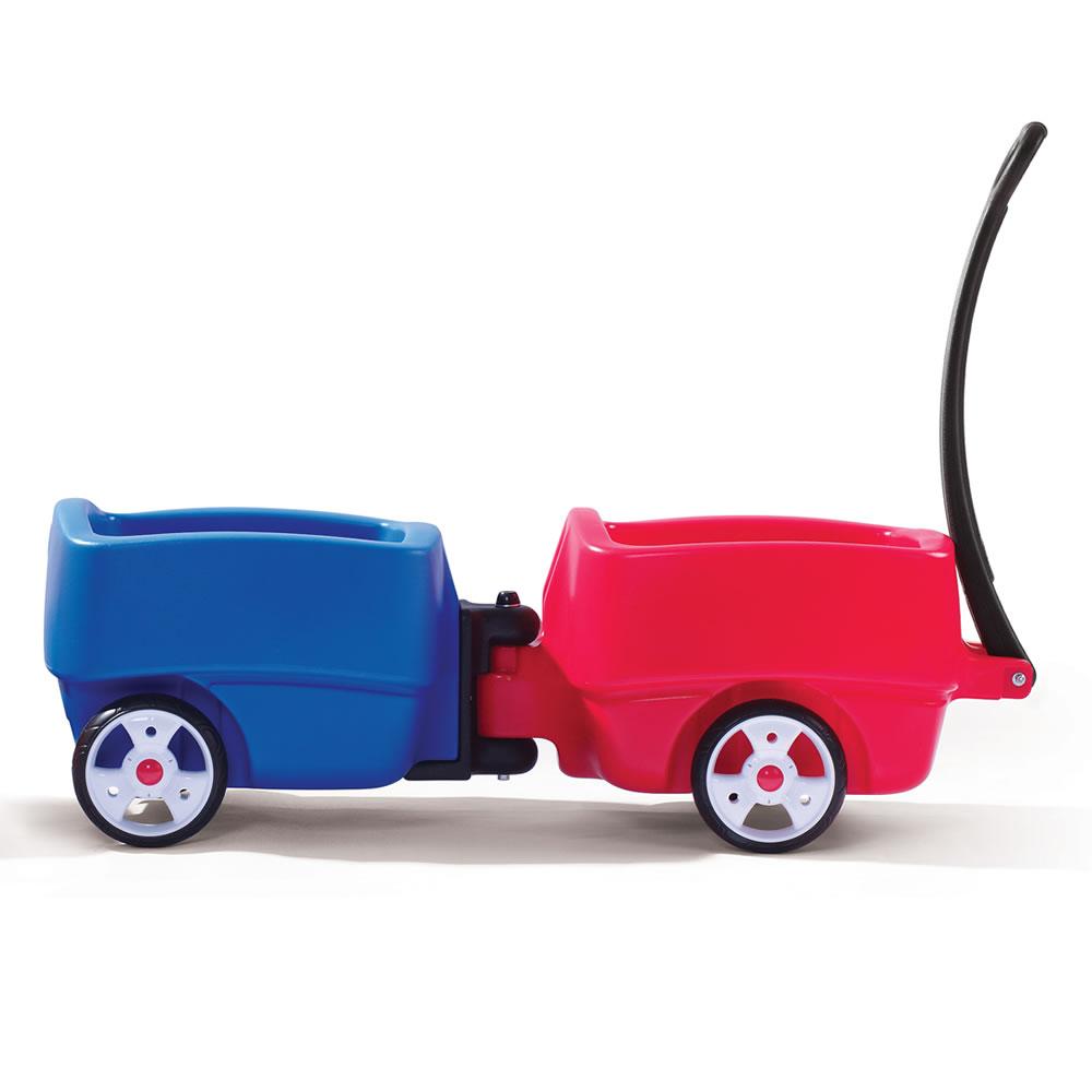 Choo Choo Wagon Kids Wagon Step2