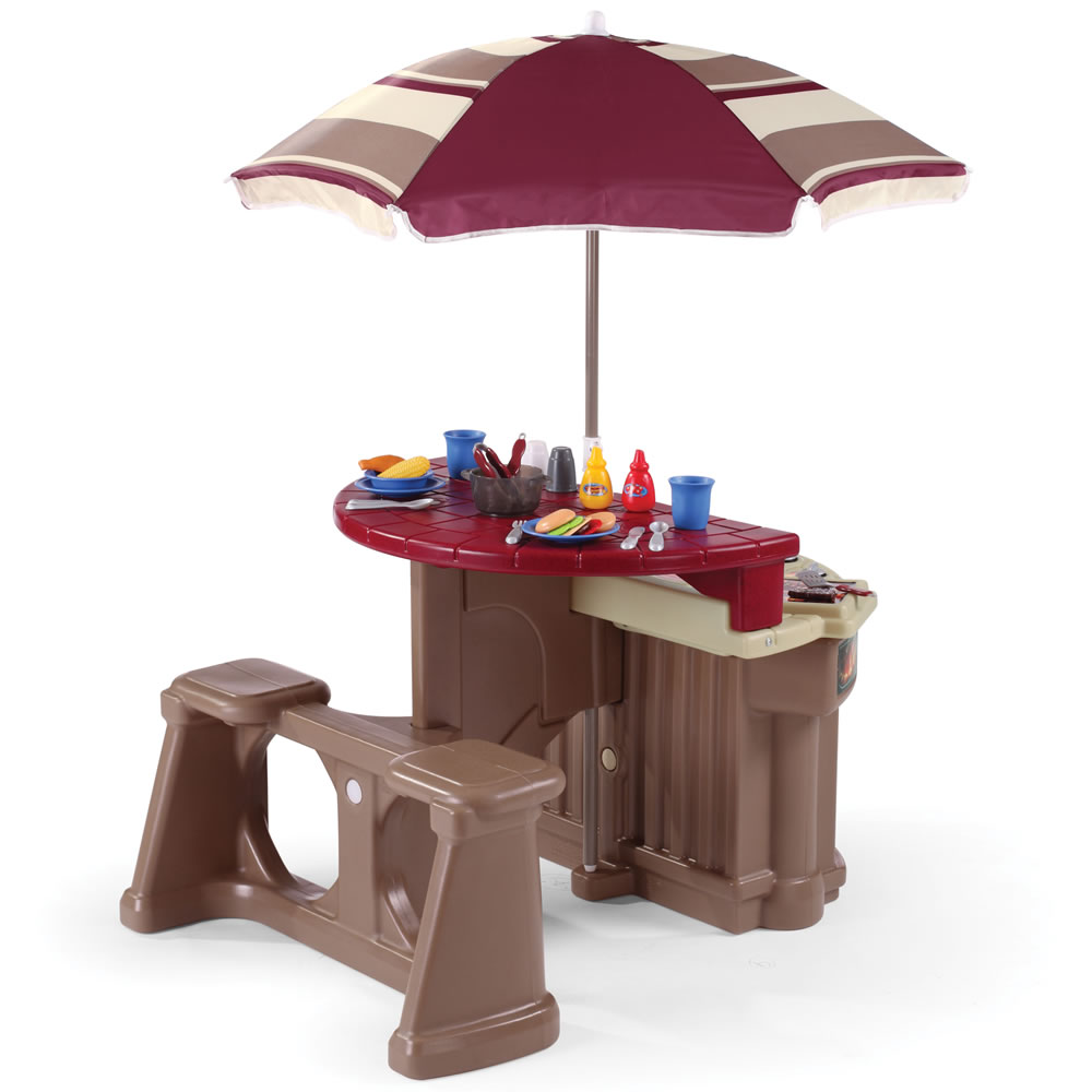 Where To Buy Cafe Kid Furniture: Grill & Play Patio Café