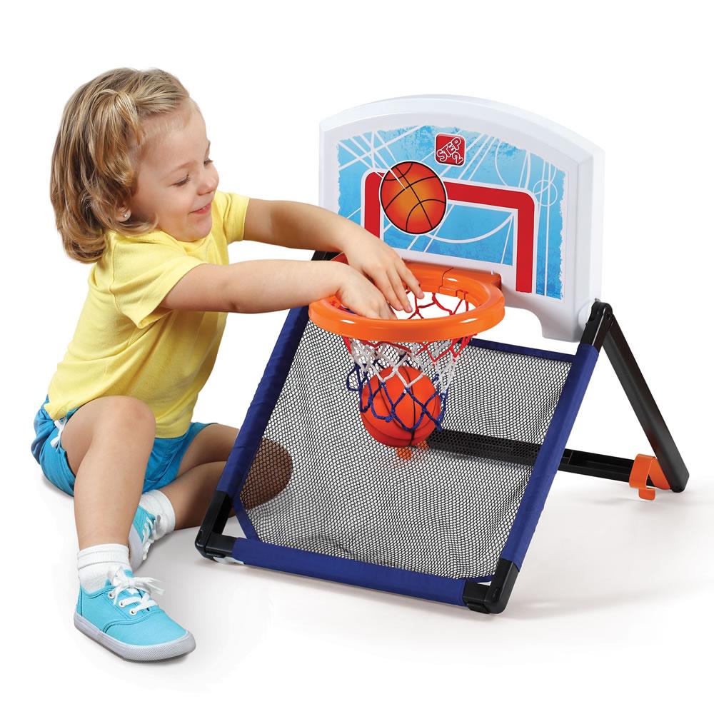 Kitchen Set Toys India: Floor To Door Basketball™