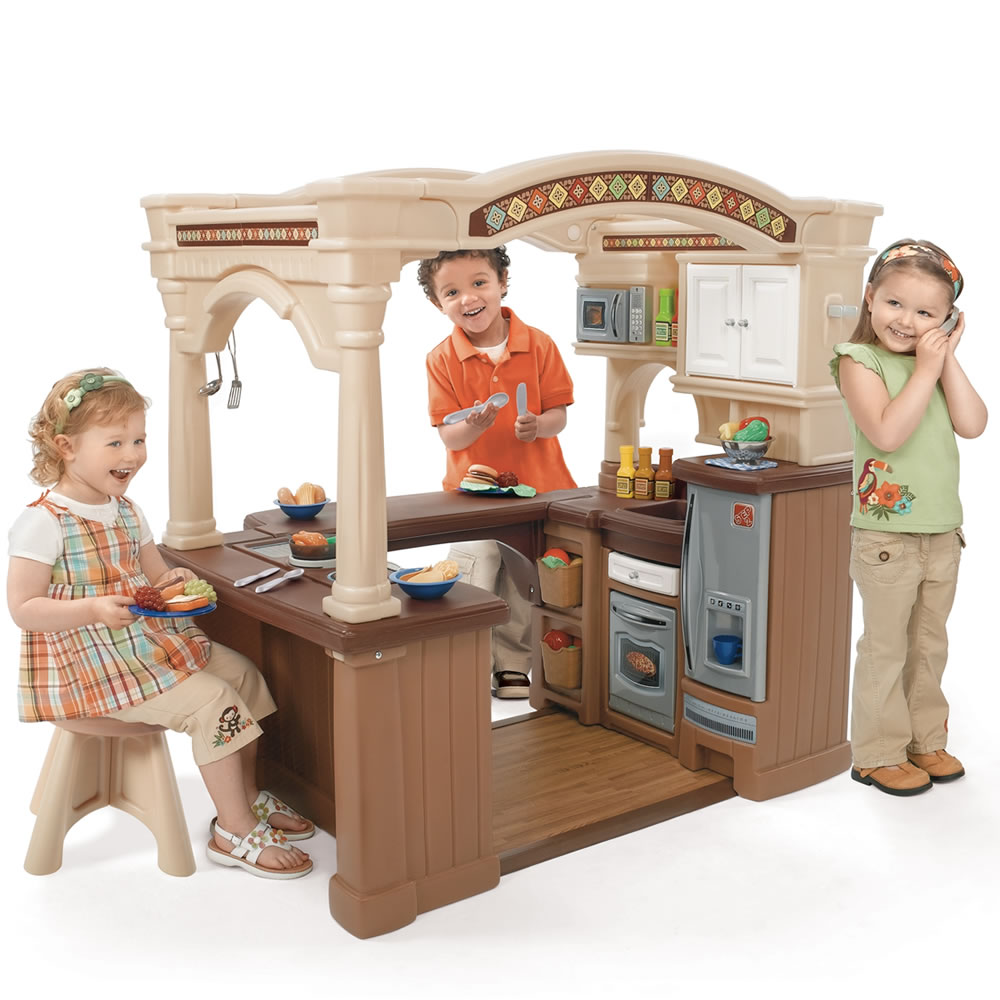 Kitchen Playsets For Toddlers Uk