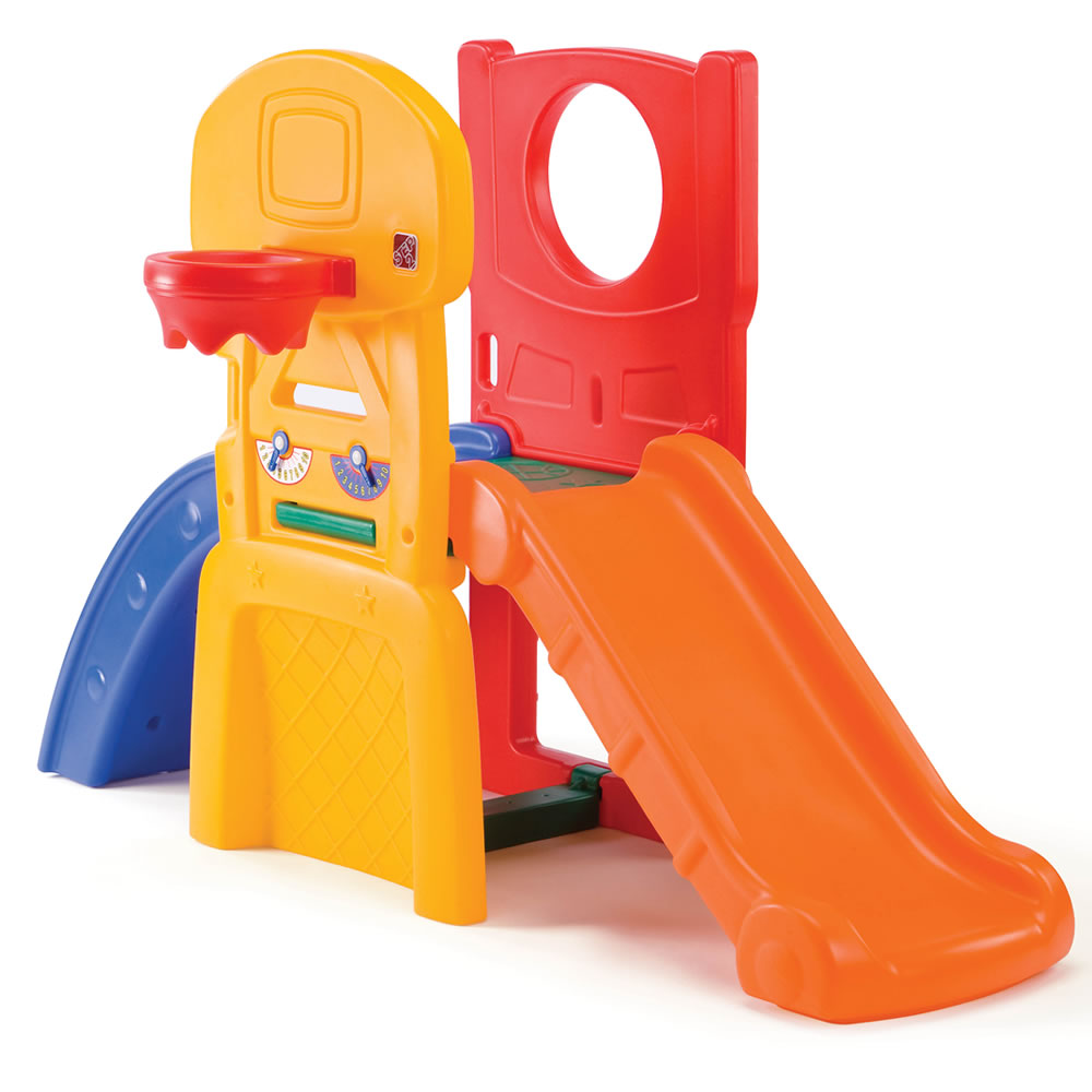 All Star Sports Climber Outdoor Play By Step2