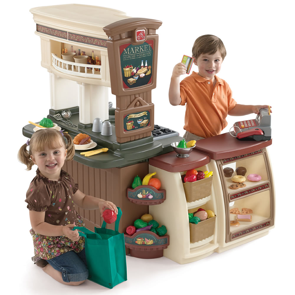 Step  Toy Kitchen Reviews