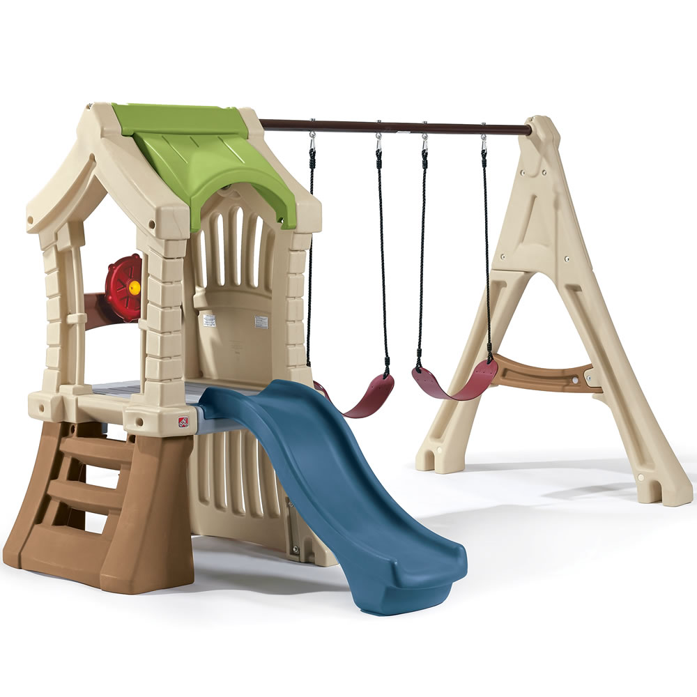 Play Up Gym Set Kids Swing Set Step2