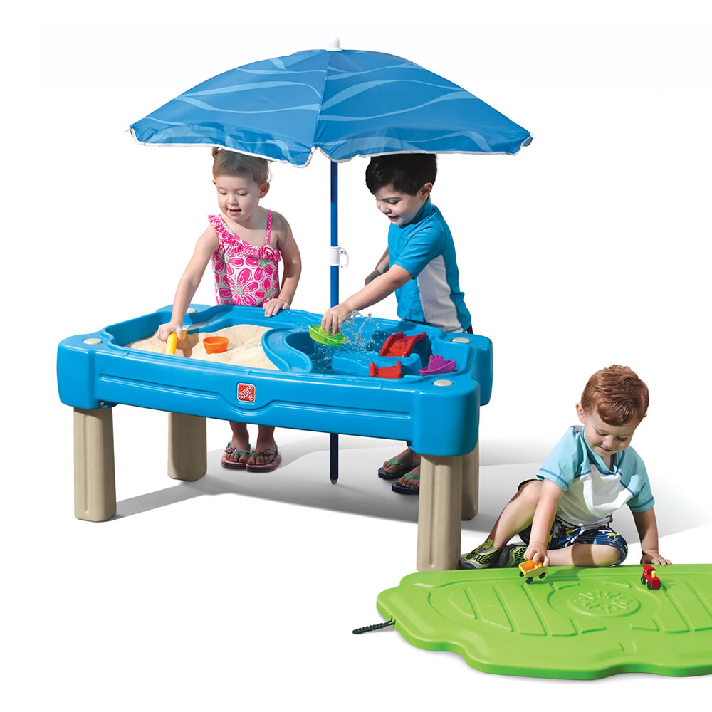 Step2 Cascading Cove Sand Water Table | eBay