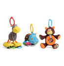 Click to View Product Details for Go Go Trio