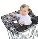Click to View Product Details for Switch 2-in-1 Shopping Cart Cover