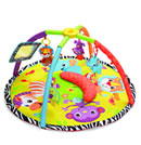 Click to View Product Details for Twist & Fold Activity Gym - Baby Animals