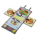Click to View Product Details for Shop&Play - Monkey Garden