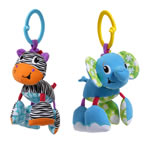 Click to View Product Details for Rattling Jittery Pals