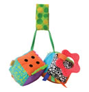 Click to View Product Details for Dice Dice Soft Blocks