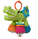 Click to View Product Details for Gabe The Alligator Activity Pal