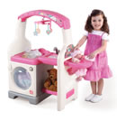 Click to View Product Details for Deluxe Nursery Center