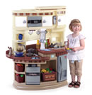 Click to View Product Details for LifeStyle Master Chef Kitchen