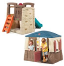 Click to View Product Details for Backyard Basics Combo