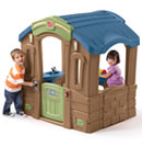 Click to View Product Details for Play Up Picnic Cottage 