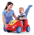 Click to View Product Details for Push Around Buggy 10th Anniversary Edition