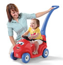 Click to View Product Details for Smile &amp; Ride Buggy