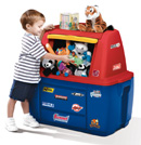Click to View Product Details for Speedway Storage Chest