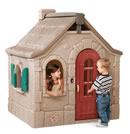 Click to View Product Details for Naturally Playful® StoryBook Cottage