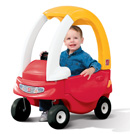 Click to View Product Details for Toddle Tune Coupe
