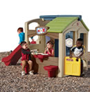 Click to View Product Details for Neighborhood Fun Center