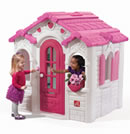 Click to View Product Details for Sweetheart Playhouse