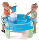 Click to View Product Details for Arctic Splash Water Table