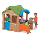 Click to View Product Details for Gather &amp; Grille Playhouse