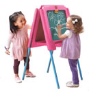 Click to View Product Details for Sketch & Store Easel™
